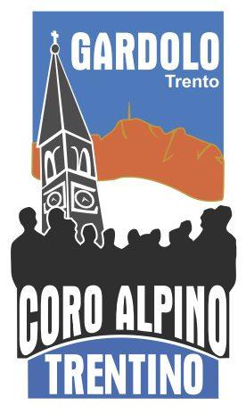 Trientiner Bergsteigerchor von Gardolo Logo